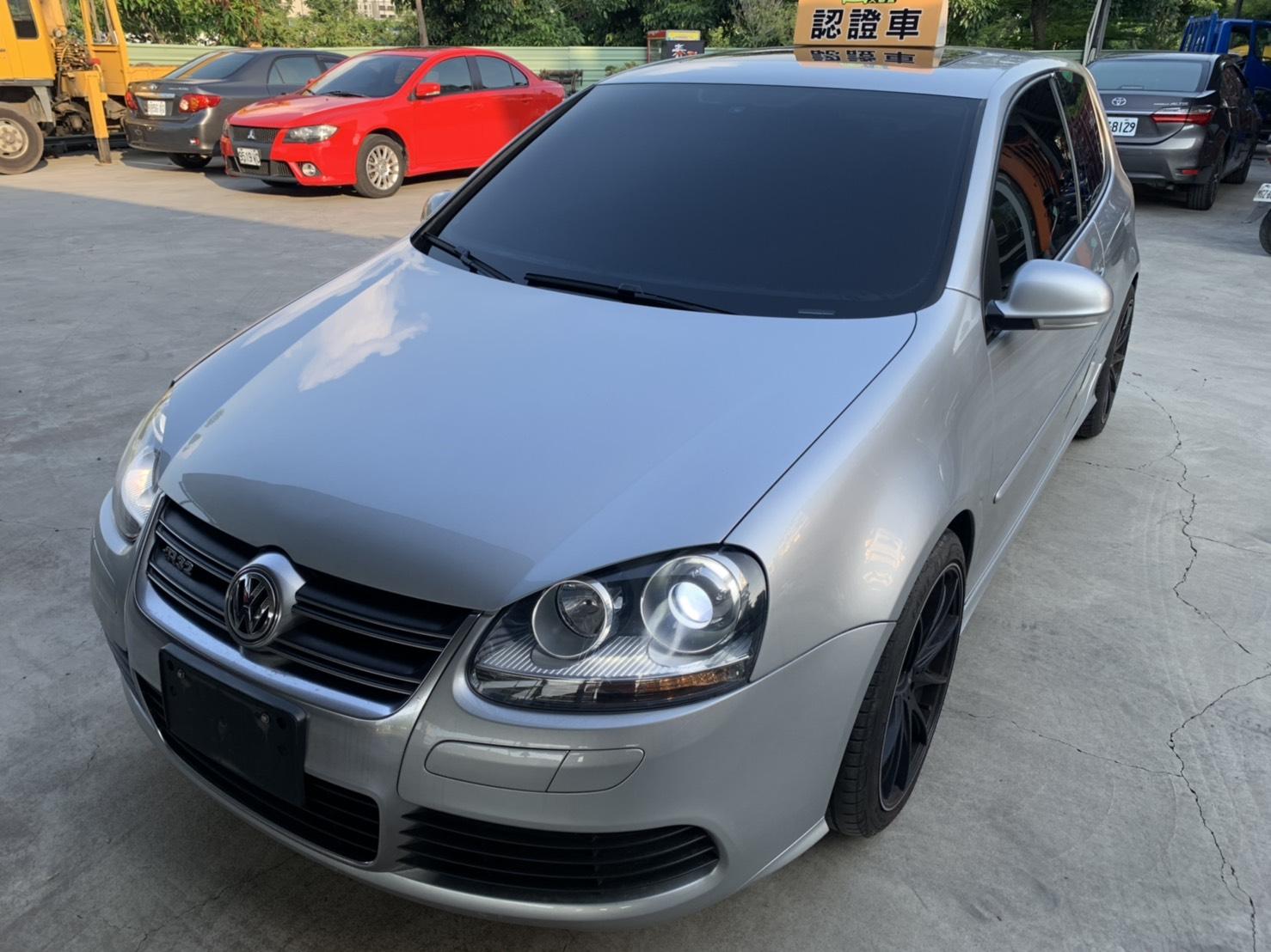 2006 Volkswagen 福斯 Golf