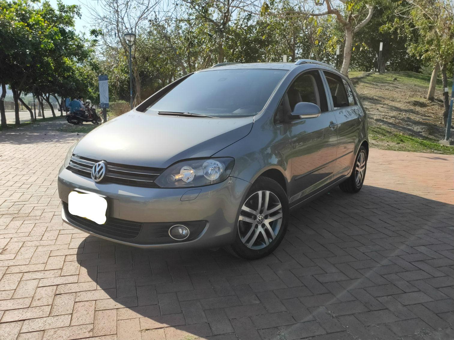 2011 Volkswagen 福斯 Golf Plus