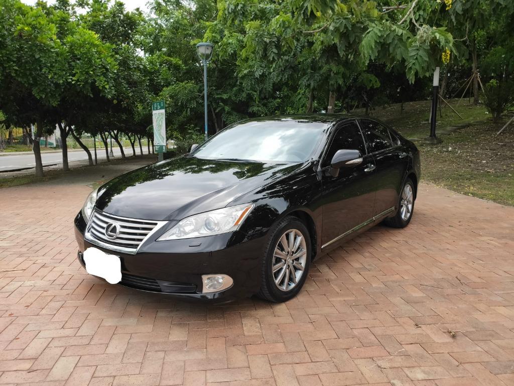 2012 Lexus 凌志 ES