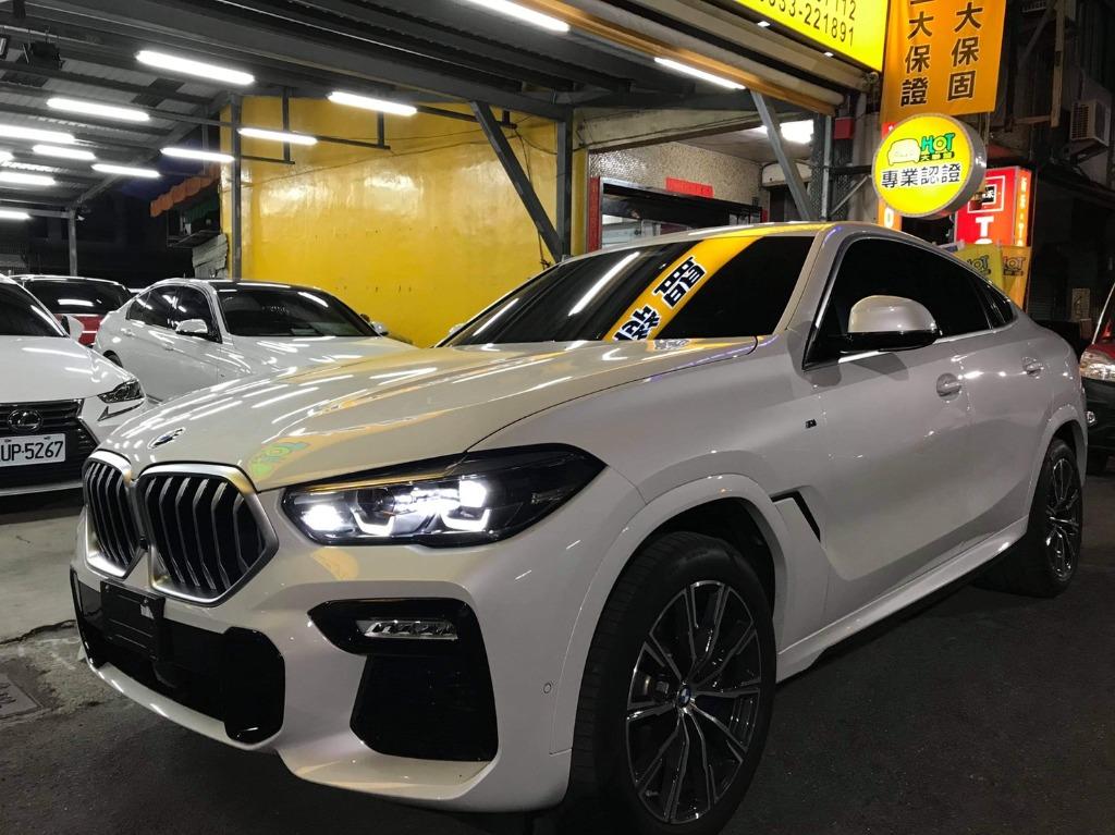 2019 BMW 寶馬 X6