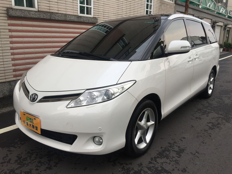 2009 Toyota Previa