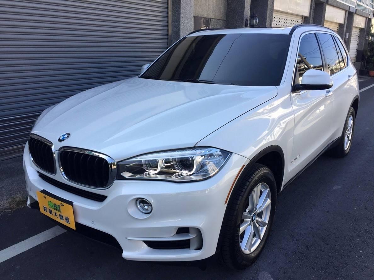 2014 BMW 寶馬 X5