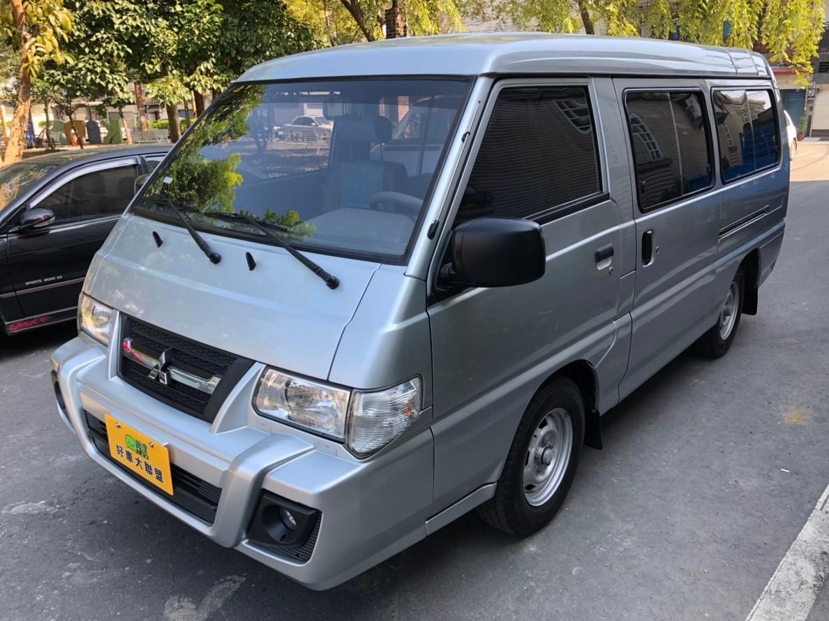 2013 Mitsubishi 商用車