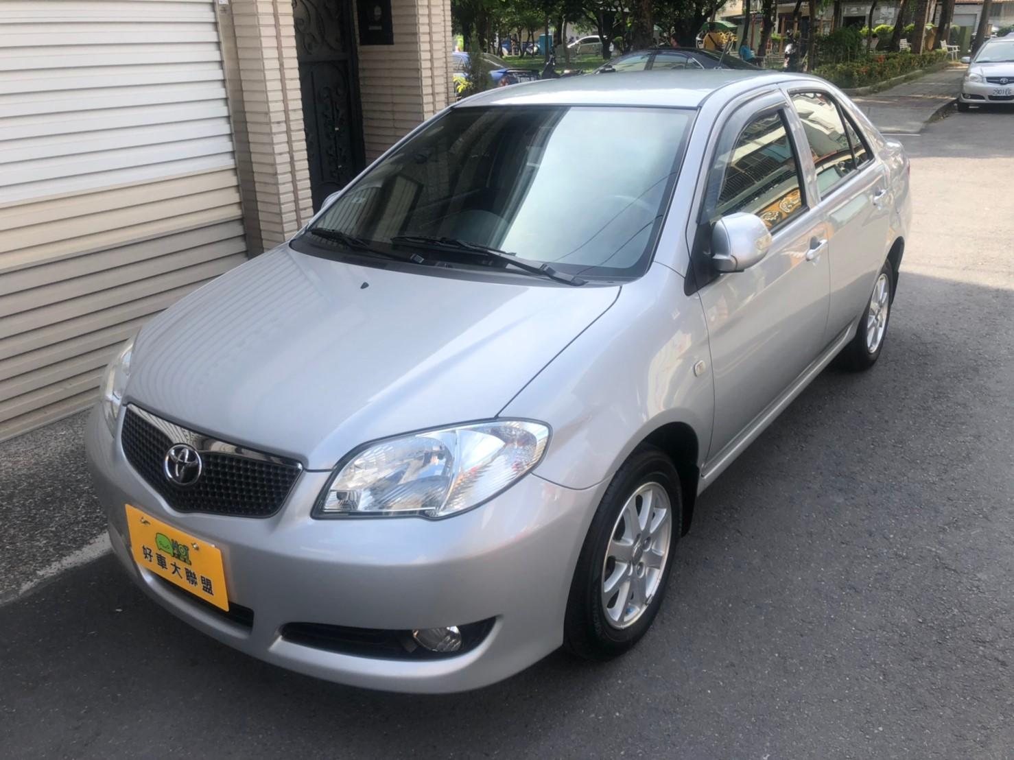 2008 Toyota Vios
