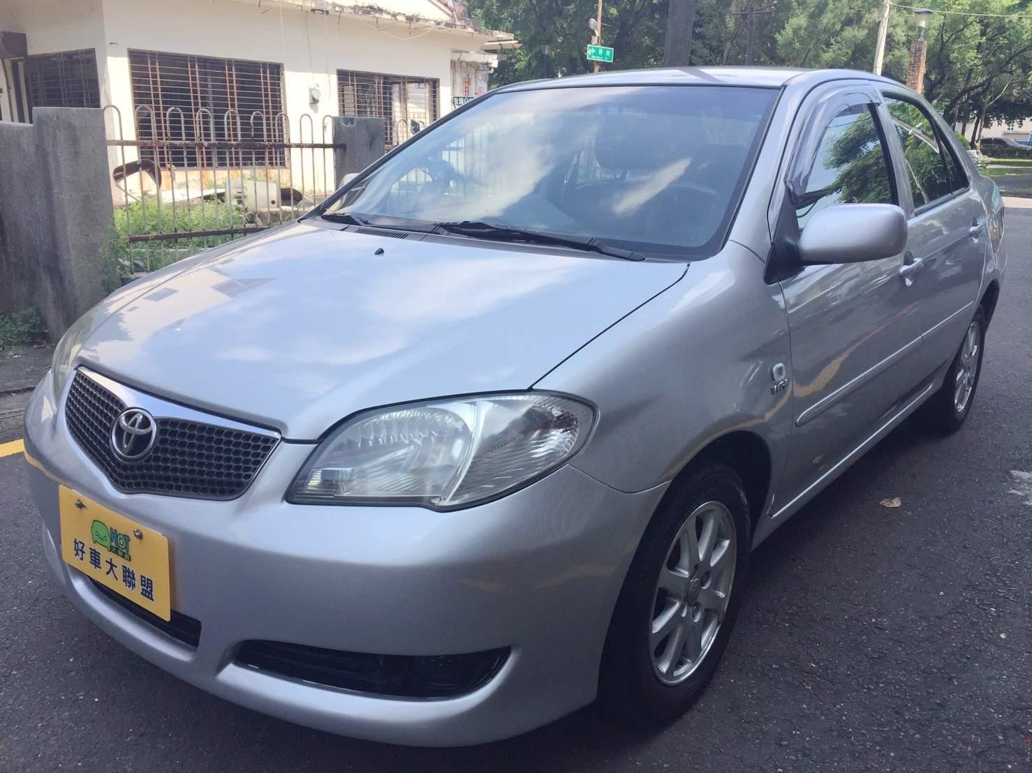 2006 Toyota Vios