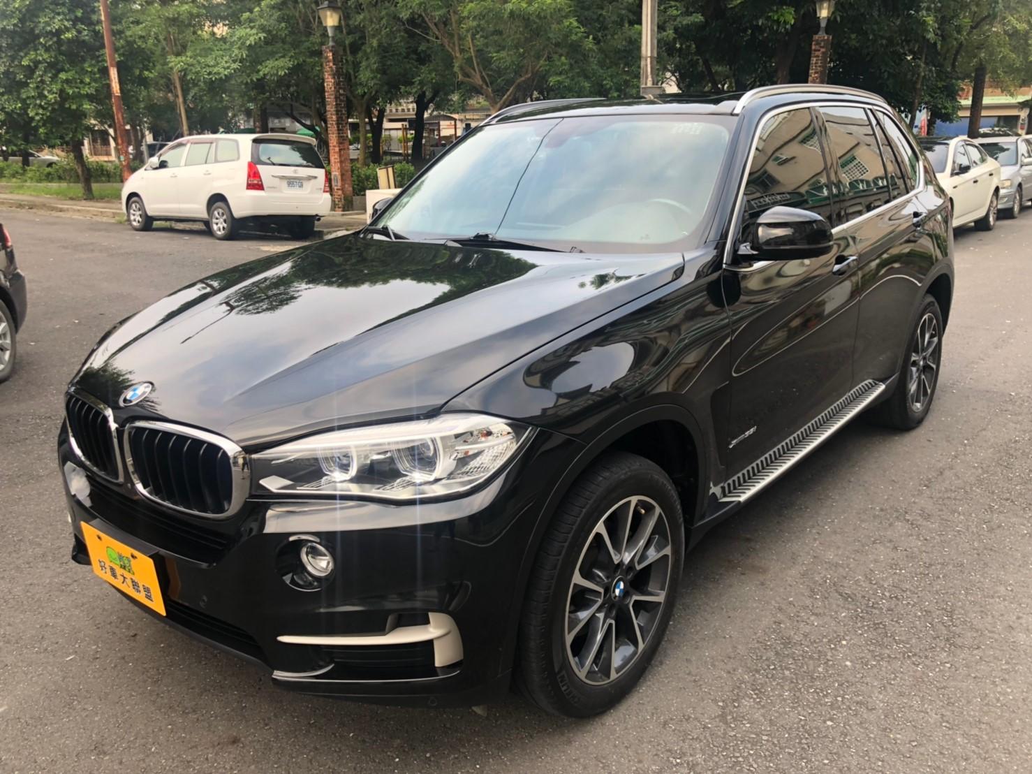 2016 BMW 寶馬 X5