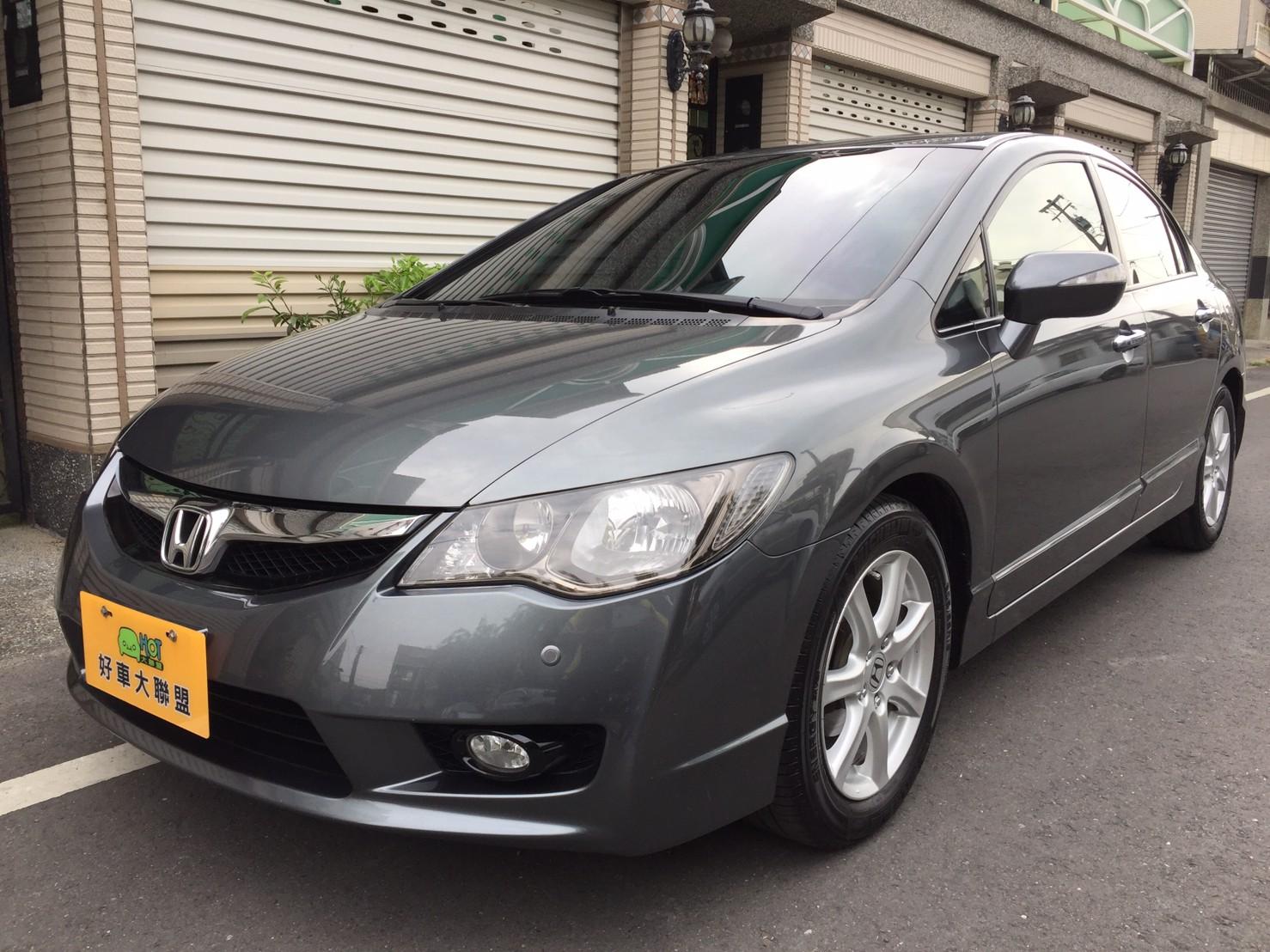 2011 Honda 本田 Civic
