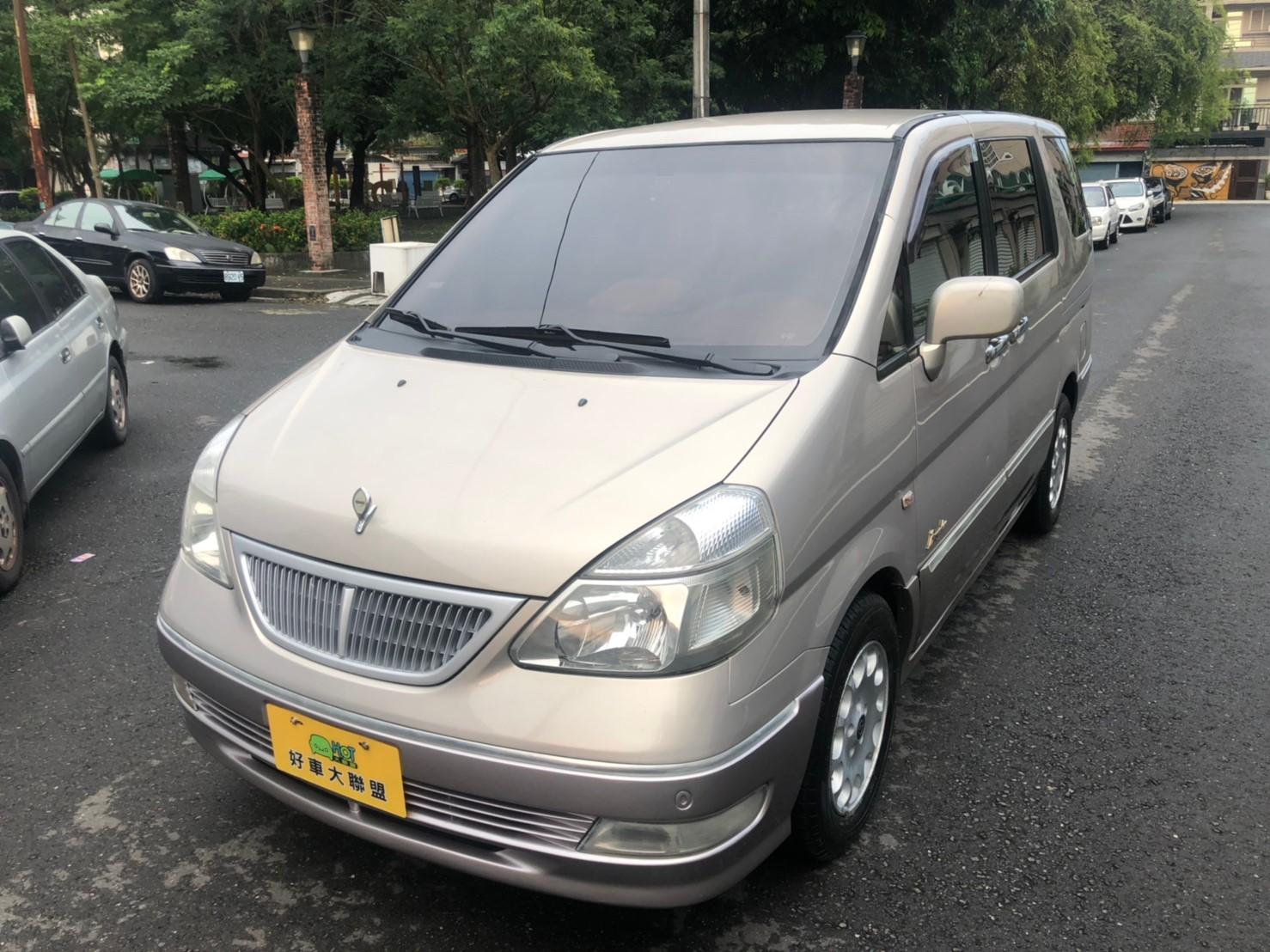 2002 Nissan 日產 Sentra