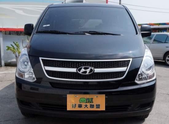 2014 Hyundai 現代 Grand starex